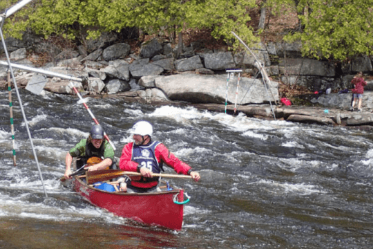 Hudson River Whitewater Derby