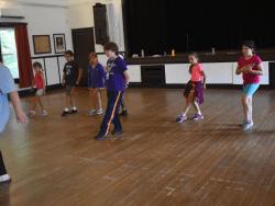 Depot Theatre Youth Theatre Program