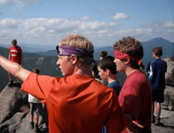 Timberlock Trekkers Summer Program