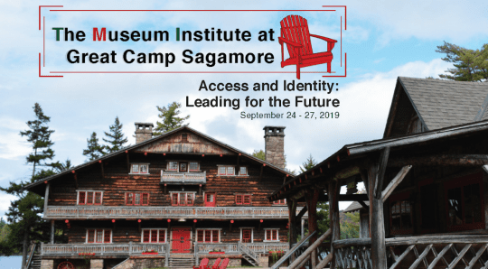 museum institute at great camp sagamore