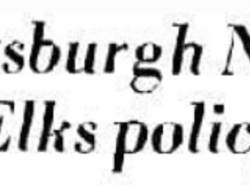 plattsburgh elks headline