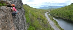 Photo provided by the Adirondack Climbers Coalition