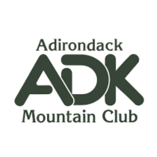 adk mountain club logo