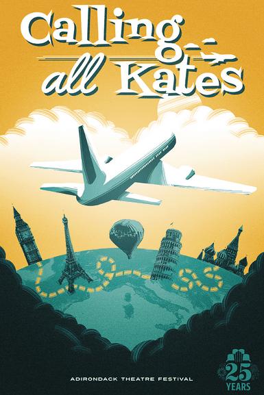 calling all kates
