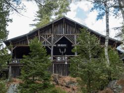 eagle island camp 2016
