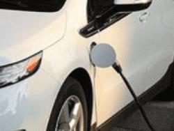 electric vehicle courtesy dec