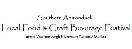 southern adirondack local food and beverage fest