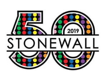 stonewall 50th anniversary