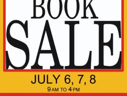 westport book sale