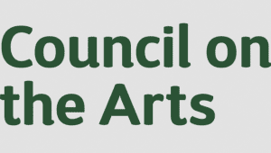 council on the arts