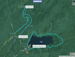 great camp sagamore trails