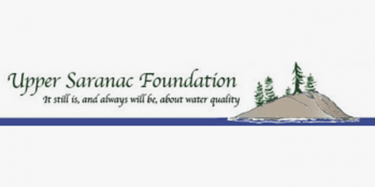 upper saranac foundation