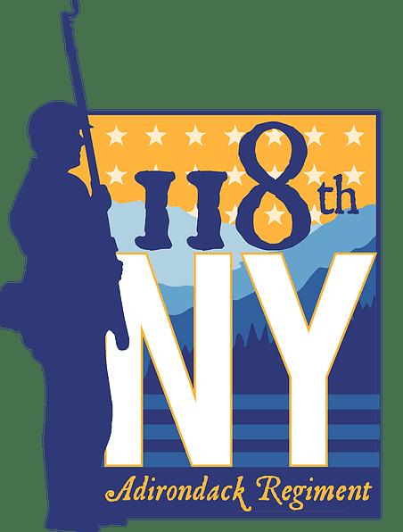 118th Logo