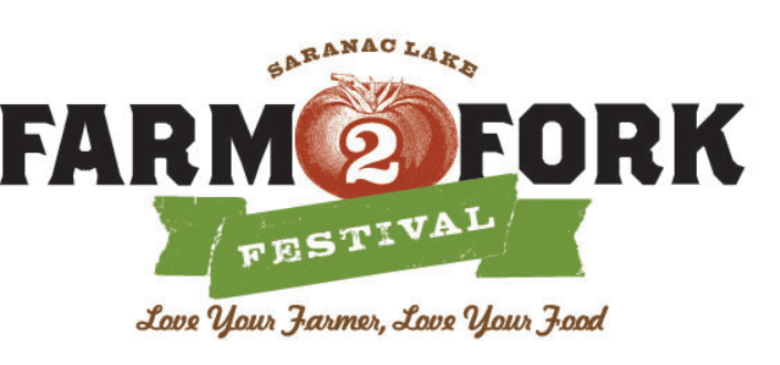Saranac Lake Music Fest, Farm to Fork This Weekend - - The