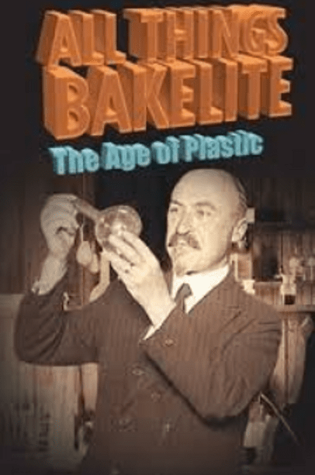 all things bakelite
