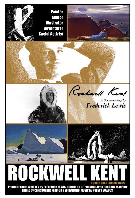 rockwell kent