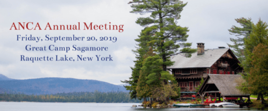 2019 anca meeting