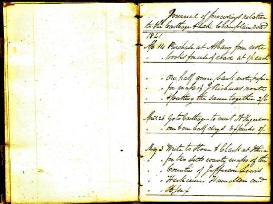 Nelson Beach Diary