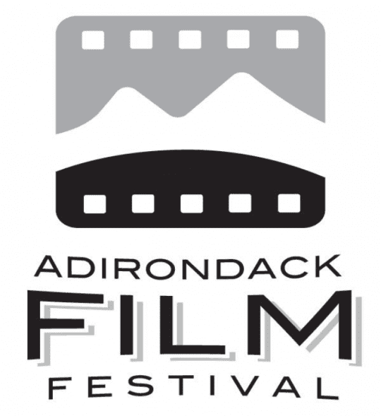 adirondack film festival logo