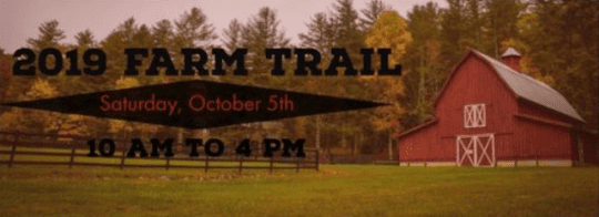 franklin county farm trail