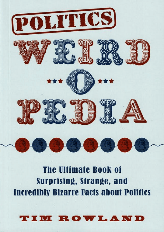politics weird o pedia