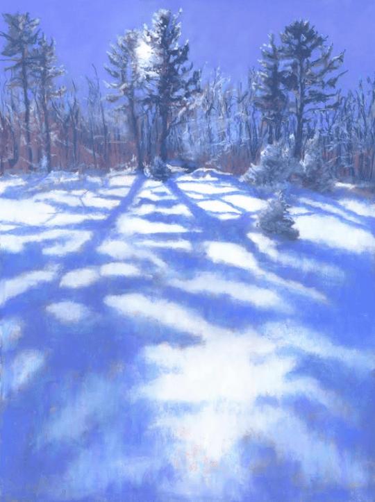 Solstice by Diane E Leifheit