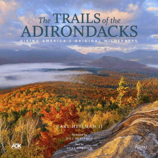 trails of the adirondacks