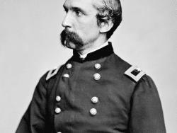 General Joshua L Chamberlain