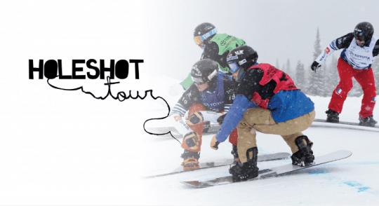 NORAM Holeshot Tour
