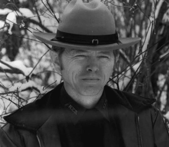 Ranger Dave Ames