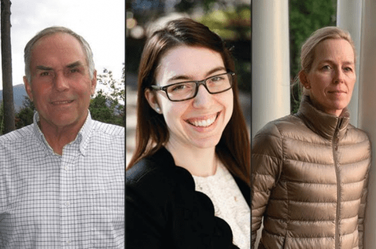 adirondack land trust new board members