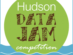 hudson data jam competition