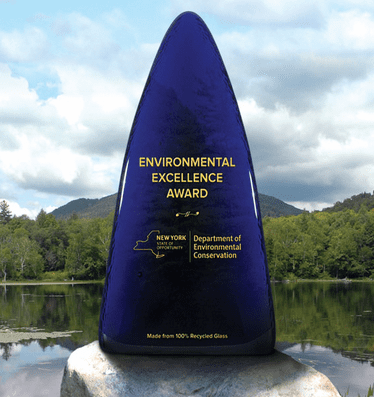 DEC Environmental Excellence Award