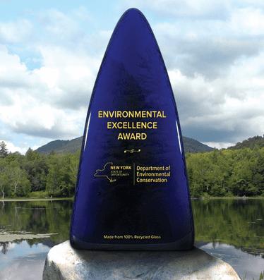 DEC Environmental Excellence Award
