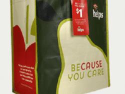 Hannaford Reusable Community Bag
