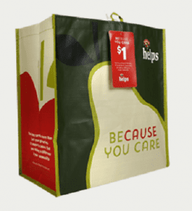 Hannaford Reusable Community Bag