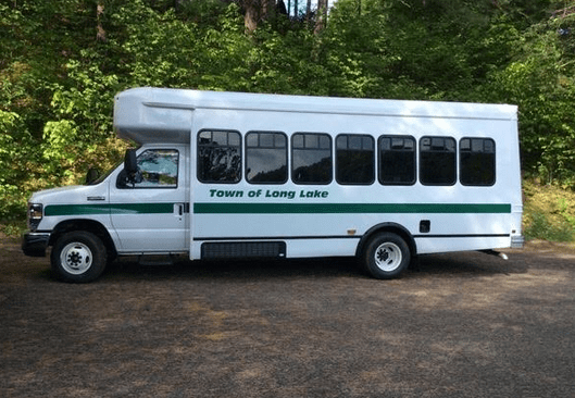 Long Lake Little Bus