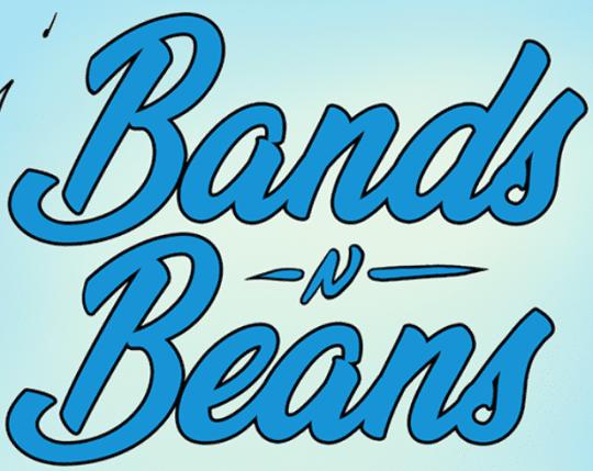 bands n beans logo