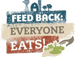 feed back everyone eats