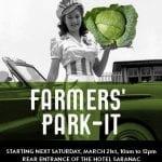 farmers park-it