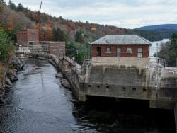 great sacandaga lake dam
