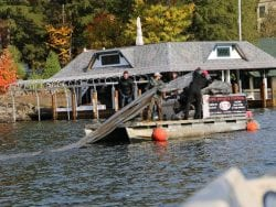Adirondack Report: Good news for Lake George; historic mansion for sale in Newcomb