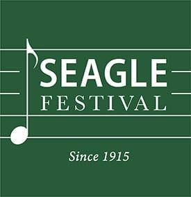 seagle festival logo