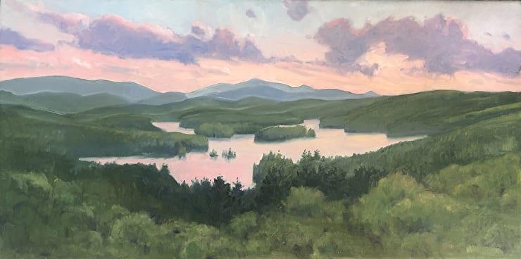Sandra Hildreth paintin