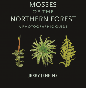 northern forest atlas moss guide
