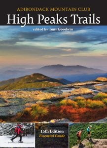 High Peaks guidebook