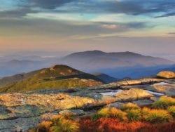 High Peaks guidebook
