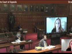 court screenshot