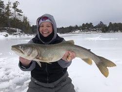 lake champlain fish