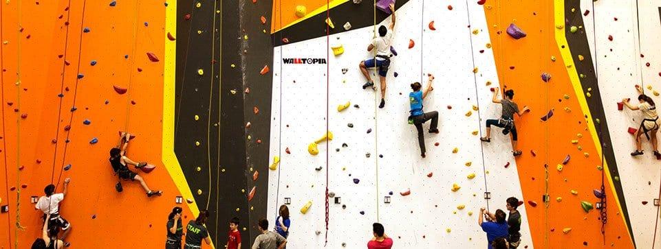 rocksport climbing gym